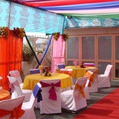 Отель Sarthak Palace Индия, Нью-Дели - отзывы, цены и фото номеров - забронировать отель Sarthak Palace онлайн помещение для мероприятий