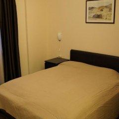 Отель Budapest Royal Suites II 3* Стандартный номер с различными типами кроватей фото 2