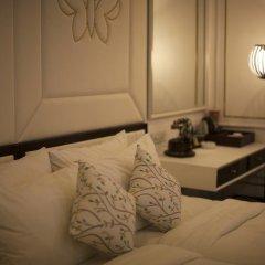 A & Em Hotel - 19 Dong Du 3* Представительский номер с 2 отдельными кроватями фото 5