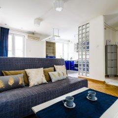 Отель Apartament Senatorska Апартаменты фото 20