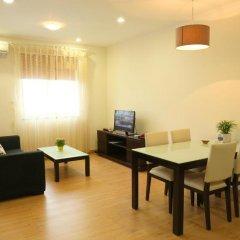 Апартаменты Song Hung Apartments Улучшенные апартаменты с различными типами кроватей фото 26