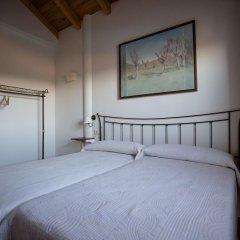 Отель El Barreal комната для гостей фото 4