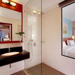 Отель Deevana Plaza Krabi 4* Номер Делюкс с различными типами кроватей фото 2