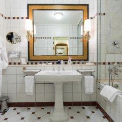 Belmond Гранд Отель Европа 5* Улучшенный номер с двуспальной кроватью фото 3