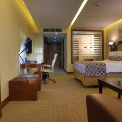 Olive Tree Hotel Amman 4* Люкс с различными типами кроватей фото 7