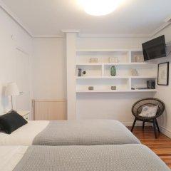 Апартаменты Aldapa La Concha - IB. Apartments комната для гостей фото 5