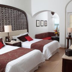 Отель GR Caribe Deluxe By Solaris - Все включено Мексика, Канкун - 8 отзывов об отеле, цены и фото номеров - забронировать отель GR Caribe Deluxe By Solaris - Все включено онлайн комната для гостей
