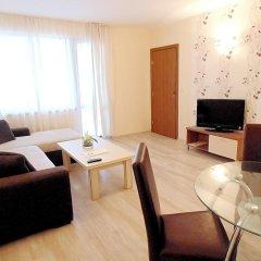 Отель Relax Holiday Complex & Spa 3* Апартаменты с разными типами кроватей фото 9