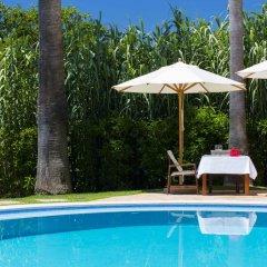 Отель Vila Joya бассейн