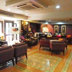 The Siam Heritage Hotel интерьер отеля фото 3