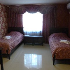 Hotel Friends комната для гостей фото 5