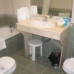 Hotel Las Tablas ванная фото 2