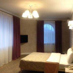 Hotel Ekvator комната для гостей фото 5