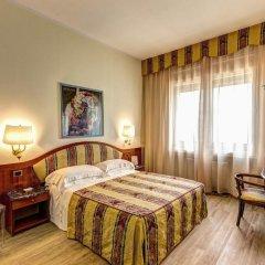 Hotel Romana Residence 4* Стандартный номер с различными типами кроватей фото 19
