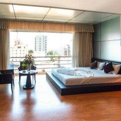 The Summer Hotel 3* Номер категории Премиум с различными типами кроватей фото 5
