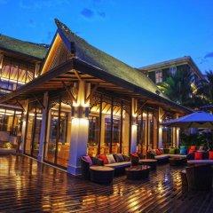 Отель Riyuegu Hotsprings Resort развлечения