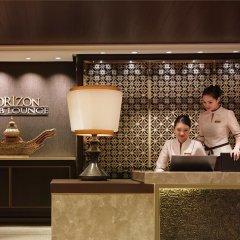 Отель Shangri-la 5* Стандартный номер фото 5