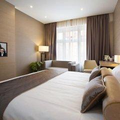 Отель Dominic & Smart Luxury Suites Republic Square 4* Полулюкс с различными типами кроватей фото 9