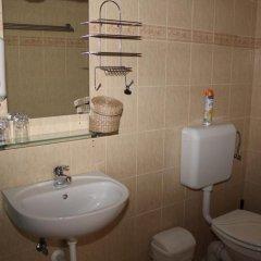 Отель Abigél Vendégház Венгрия, Силвашварад - отзывы, цены и фото номеров - забронировать отель Abigél Vendégház онлайн ванная