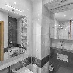 Отель Apartamenty Aparts ванная фото 4