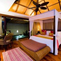 Отель Sareeraya Villas & Suites 5* Люкс повышенной комфортности с различными типами кроватей фото 15