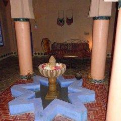 Отель Le Sauvage Noble Марокко, Загора - отзывы, цены и фото номеров - забронировать отель Le Sauvage Noble онлайн интерьер отеля