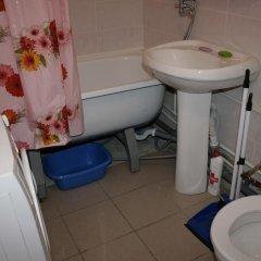 Гостиница ВикторияОтель на Мусы Джалиля Стандартный номер двуспальная кровать фото 12