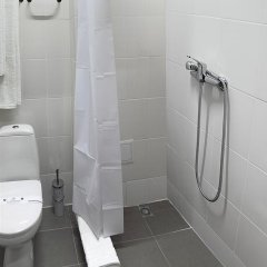 Hotel Dolynskiy ванная