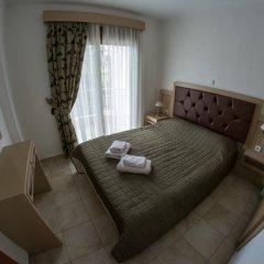 Отель Jolandas House комната для гостей