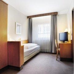 Hotel am Jakobsmarkt 3* Стандартный номер с различными типами кроватей