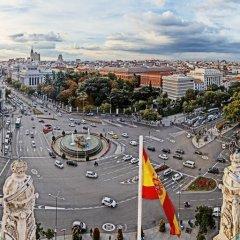 Отель Gran Via Suites The Palmer House Испания, Мадрид - отзывы, цены и фото номеров - забронировать отель Gran Via Suites The Palmer House онлайн парковка
