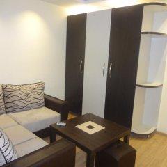 Отель Studio-Apartment Komitas Армения, Ереван - отзывы, цены и фото номеров - забронировать отель Studio-Apartment Komitas онлайн комната для гостей фото 4