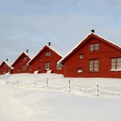 Отель Lillehammer Fjellstue 3* Коттедж с различными типами кроватей фото 3