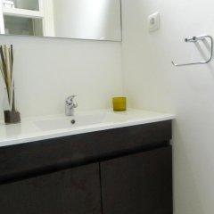 Апартаменты Enjoy Mouraria Apartments ванная