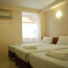 Отель Rambuttri House 2* Стандартный номер с различными типами кроватей фото 4