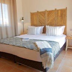 Отель Pierre & Vacances Village Club Fuerteventura OrigoMare 4* Вилла с различными типами кроватей фото 3