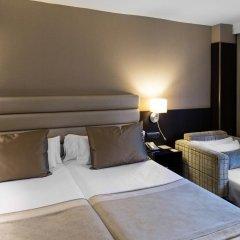 Catalonia Rigoletto Hotel 4* Стандартный номер с различными типами кроватей фото 4