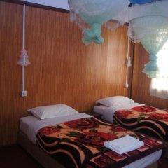 Отель Sin Yaw Guest House Стандартный номер с различными типами кроватей