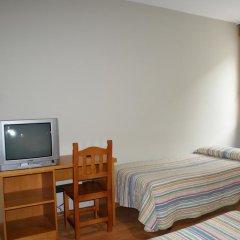 Отель Hostal Los Valles удобства в номере