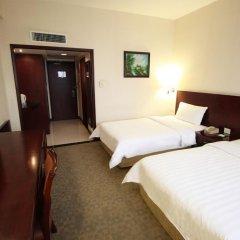 Guangzhou Hotel 3* Представительский номер с 2 отдельными кроватями фото 6