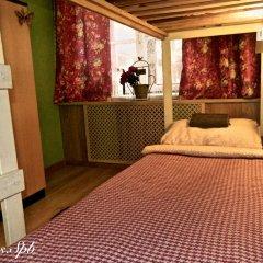 Гостиница Rooms.SPb Кровать в общем номере с двухъярусной кроватью фото 20