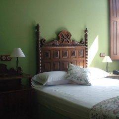 Отель Pazo de Galegos 2* Стандартный номер с различными типами кроватей фото 3