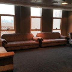 Al Buraq Hotel комната для гостей фото 5