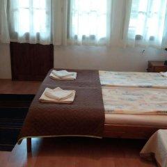 Отель Villa Nasco Стандартный номер с двуспальной кроватью фото 6