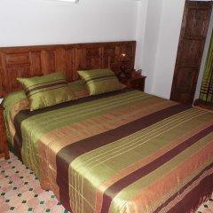Отель Riad Marco Andaluz 4* Стандартный номер с различными типами кроватей фото 5