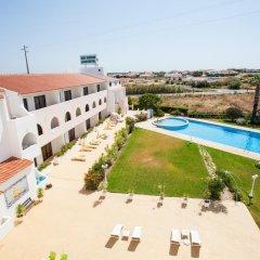Отель Don Tenorio Aparthotel 3* Люкс разные типы кроватей фото 13