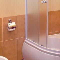 Hotel Chetyre Komnaty ванная