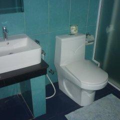Отель Laluna Ayurveda Resort Шри-Ланка, Бентота - отзывы, цены и фото номеров - забронировать отель Laluna Ayurveda Resort онлайн ванная фото 2