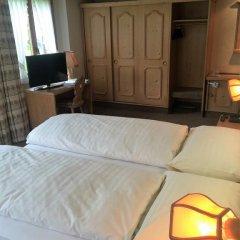Hotel Alphorn 3* Номер Комфорт с различными типами кроватей фото 2