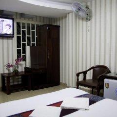 Отель Anna Suong Стандартный номер фото 3